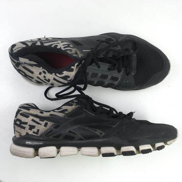 Reebok Other - Reebok Trail Men's Running Shoes DR01313 Sz 9
